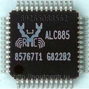 REALTEK ALC885