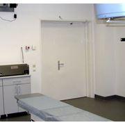 Двери рентгенозащитные фото
