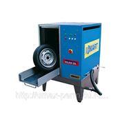 Автоматическая моечная машина для колес фото