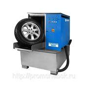 Мойка для колес автомобилей Wulkan 300 фото