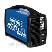 Инверторный сварочный аппарат Active 187 MV/PFC фото