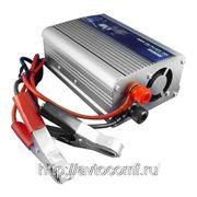 Преобразователь (инвертор) тока TBF 12/220V 500 Вт фото