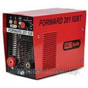Инверторный сварочный аппарат FORWARD 201 IGBT фото