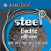 Струны для электрогитары Steel Electric фото