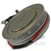 Тиристор Т143-630-8 фото