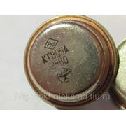 Биполярный транзистор КТ805АМ фото