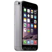 Телефон Apple iPhone 6 64Gb Space Grey REF 86597 фото