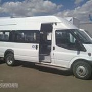 Микроавтобус Ford Transit 222709 (16+9) фото