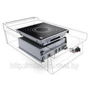 Индукционная плита ZOI700х400 фото
