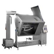 Фаршемешалка Z-образная, вакуумная MIX 500 ZV фото