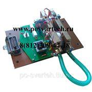 Тиристорный контактор КТ-12 фото
