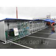 Комплект передвижного доильного оборудования КПДО 8-2000 фото