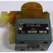 Реле протока жидкости РПЖ-1М фото