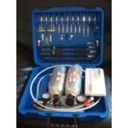 Стенд для промывки инжектора FCS - 300