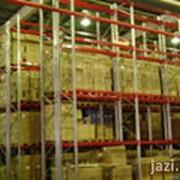 Комплексное оснащение складов фото