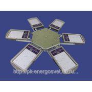 Светодиодный прожектор Turtle 35W2x4 фото
