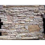 Каменная плитка фасадная фото