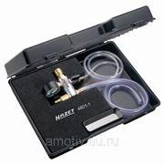 Вакуумное устройство для заправки системы охлаждения HAZET 4801-1 фото
