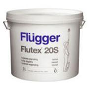 Краска для стен Flutex 20S фото