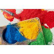 Краски для металлов фото