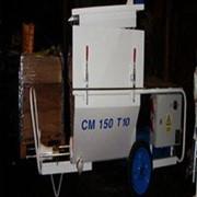 Аренда растворонасоса CM 150-Т10