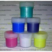 Набор художественно-декоративной перламутровой краски DecART акриловой на водной основе Перламэкс фото