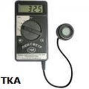 ТКА-ЛЮКС - люксметр (диапазон измерений освещенности: 1 - 200 000 Лк.) фото