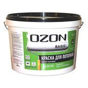Краска для потолков OZON-Basic фото