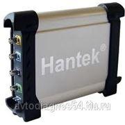 Hantek DSO3064 Kit V (4 канальный автомобильный осциллограф) фото
