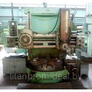 Продается токарно-карусельный станок SC-17 TITAN