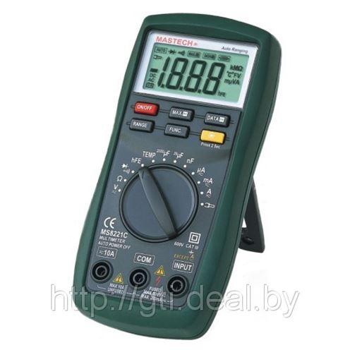 Мультиметр Mastech MY-61
