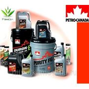 PETRO CANADA - Моторные, гидравлические и трансмиссионные масла и смазки фото
