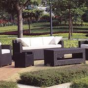 Плетеная мебель GARDA-1007 фото