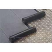 Рубитэкс Сланец серый (основа полиэстр+5р/м2) РП /низ фото