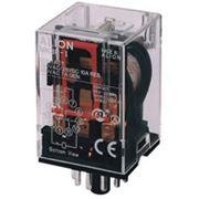 Промежуточное реле MK3P-I-NS 24V DC фото
