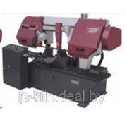 Двухколонный ленточнопильный станок MAKTEK H-280 фото