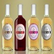 Серия вин «МУСКАТНАЯ» фото