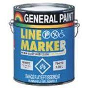 Краска для автодорожных объектов / LINE MARKER (78-Line) фото