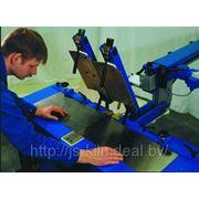 Машины МИГ-сварки широких ленточных пил и ножей. Тип BLS фото