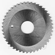 Дисковая отрезная пила по металлу DIN 1838 B фото