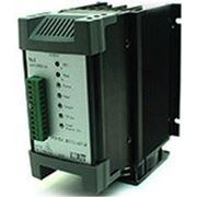 Однофазные регуляторы мощности с фазовым управлением W5-SP4V125-24JTF