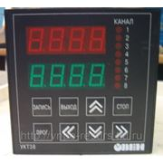 Устройство контроля температуры 8-и канальное УКТ38-Щ4 «ОВЕН»