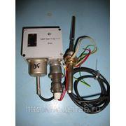 Датчик-реле температуры ТАМ-102-1-03-1-1