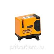 Уровень лазерный RGK ML-111 фото