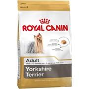Корм для собак Royal Canin Yorkshire Terrier (для йоркширских терьеров) 7.5 кг фото