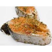 Маринованная рыба фото