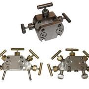 Клапанный блок БКН3-4-10 (НПК ВИП) фото