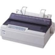 Принтер матричный LX-300+ II фото