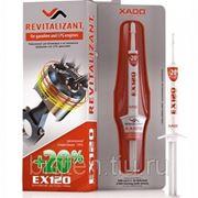 XADO Revitalizant EX120-ревитализант для бензинового двигателя фото
