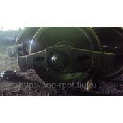 Колесная пара РУ1Ш-950 с буксой-балансиром 9043.06.10.110 (аналог: 904V070601-1-00 или 522.10-050-1) фото